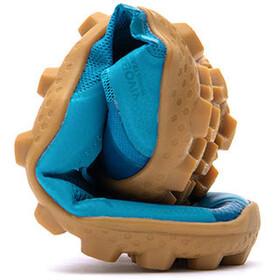 Vivobarefoot Primus Trail SG Shoes Damer, petrol blue